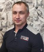 Поспелов Сергей Олегович
