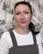 Зыгина Валентина Александровна