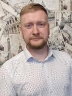 Бикетов Александр Геннадьевич