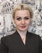 Салканова Галина Геннадьевна