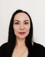 Ислякова Светлана
