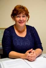 Иванченкова Марина Алексеевна