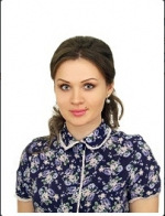 Салтанова Галина Геннадьевна