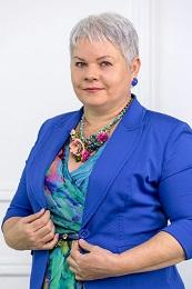 Вайншток Марина Вениаминовна